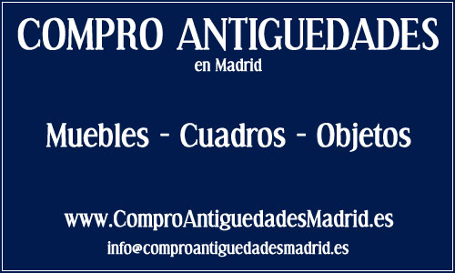compro-antiguedades-madrid